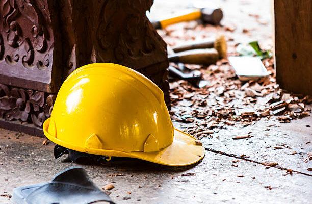 hoogte schadevergoeding bedrijfsongeval
